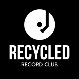 Recycled Record Club
